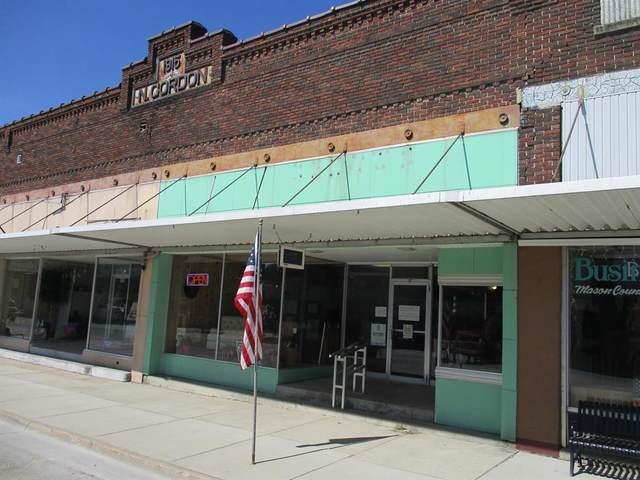 120 S Main Street, Scottville, MI 49454 (#67021005293) :: The Alex Nugent Team | Real Estate One