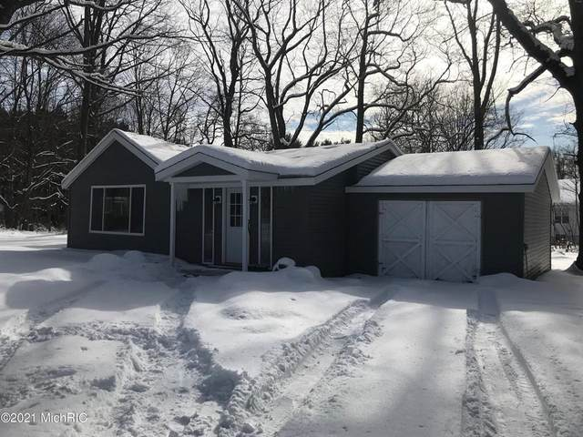 6280 Gleason Road, Saugatuck Twp, MI 49453 (#71021005315) :: The Merrie Johnson Team