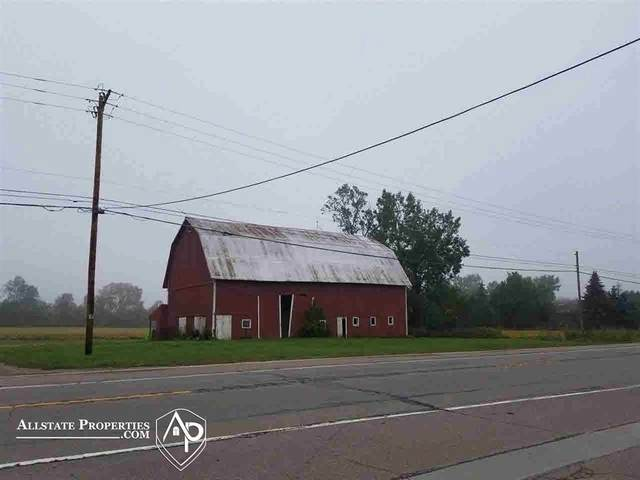 3311 N State Road, Richfield Twp, MI 48423 (#5050034750) :: BestMichiganHouses.com