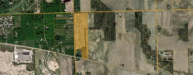 6000 E Monroe, Tecumseh Twp, MI 49286 (#543278939) :: Real Estate For A CAUSE