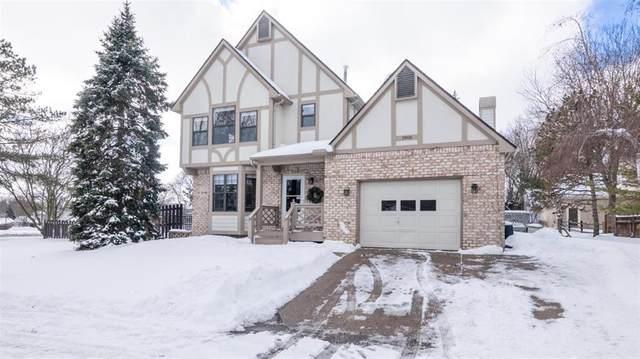 1906 Dogwood Court, Ann Arbor, MI 48103 (#543278412) :: GK Real Estate Team