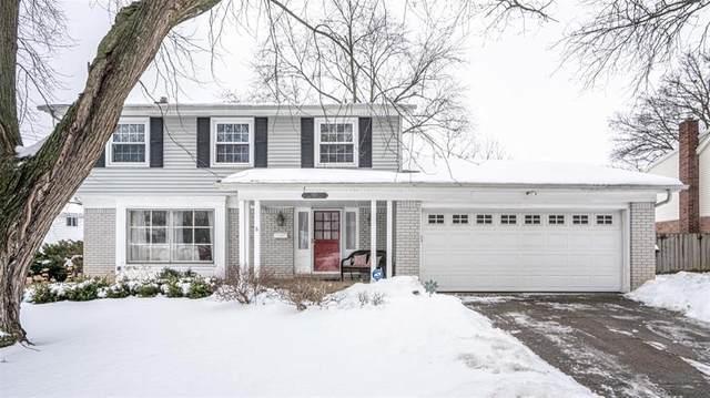 1435 King George Boulevard, Ann Arbor, MI 48104 (#543278970) :: GK Real Estate Team