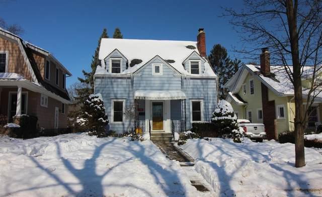 1724 Charlton Avenue, Ann Arbor, MI 48103 (#543278931) :: GK Real Estate Team