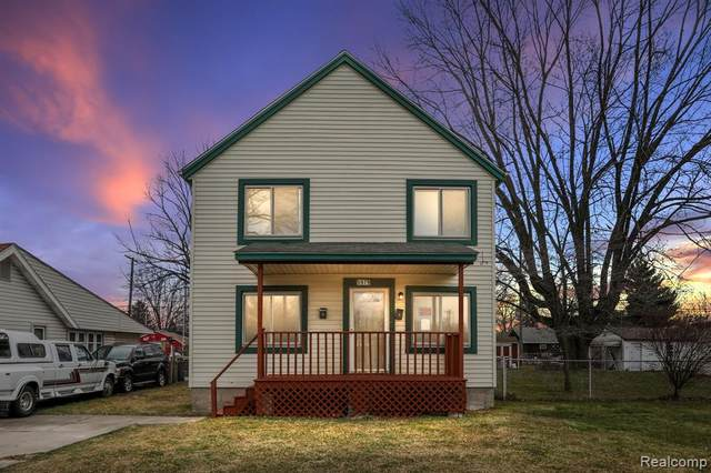 5979 Glenis Street, Taylor, MI 48180 (#2210011814) :: Real Estate For A CAUSE