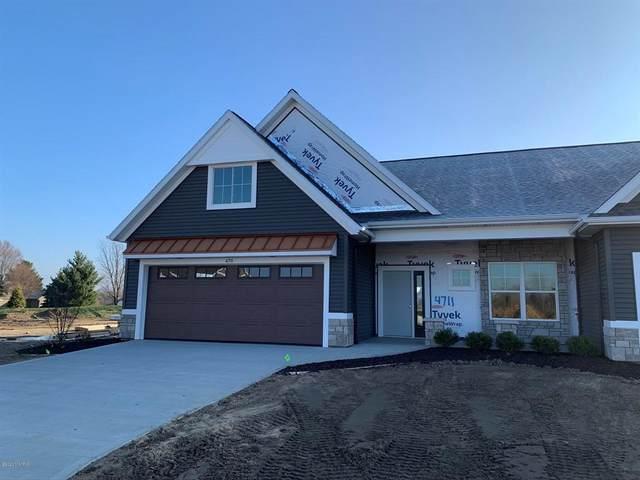 4711 Dune Grass Lane #56, Laketown Twp, MI 49423 (#71021005409) :: The Alex Nugent Team | Real Estate One