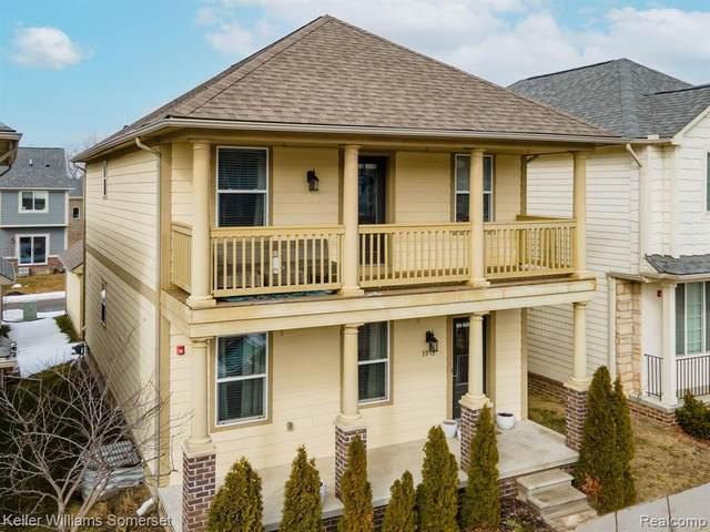 3913 Andover Avenue, Auburn Hills, MI 48326 (#2210011973) :: BestMichiganHouses.com