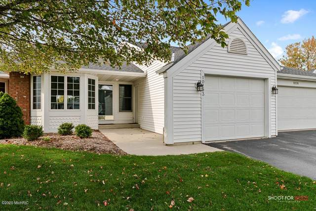 10293 Castletown, Holland Twp, MI 49464 (#71021005465) :: The Merrie Johnson Team