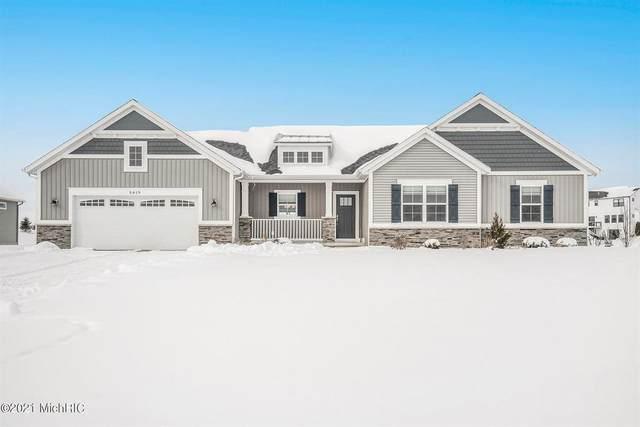 5619 Sheba Drive, PLAINFIELD TWP, MI 49306 (#65021005477) :: The Alex Nugent Team | Real Estate One
