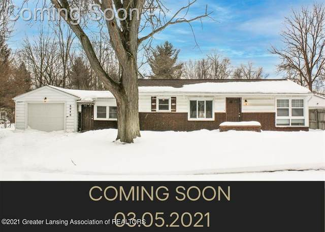 6040 Hughes Road, Lansing, MI 48911 (#630000253236) :: GK Real Estate Team