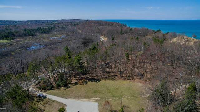 Lot 7-4500 Lakeshore Road, Manistee Twp, MI 49660 (#71021005507) :: The Merrie Johnson Team