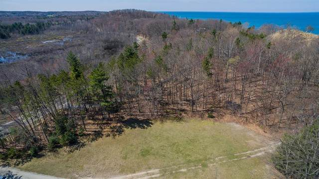 Lot 8-4500 Lakeshore Road, Manistee Twp, MI 49660 (#71021005506) :: The Merrie Johnson Team