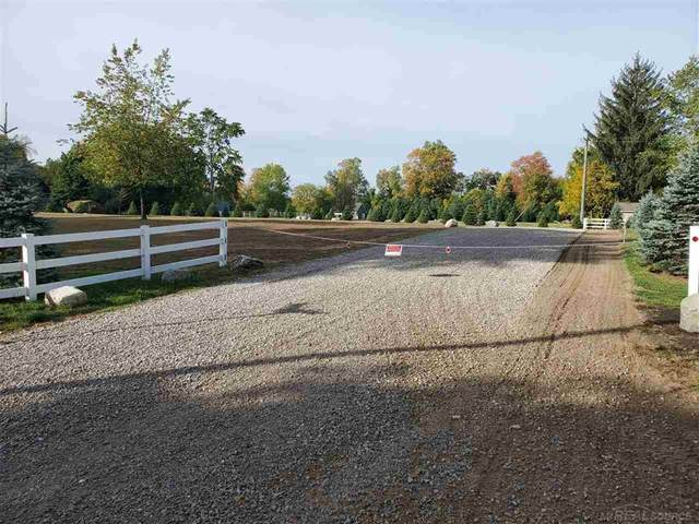 TBD Purdy Drive, Worth Twp, MI 48450 (#58050034824) :: Robert E Smith Realty