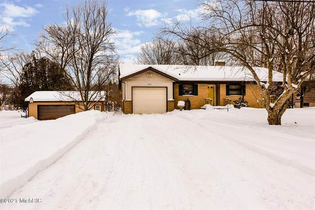 3154 Willo Drive, Oronoko Twp, MI 49103 (#69021005588) :: The Alex Nugent Team | Real Estate One