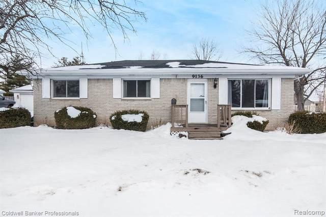 9136 Chesterfield Drive, Swartz Creek, MI 48473 (#2210012227) :: GK Real Estate Team