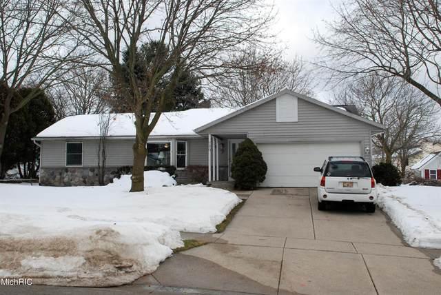 730 Cummings Avenue NW, Walker, MI 49534 (#65021005611) :: GK Real Estate Team