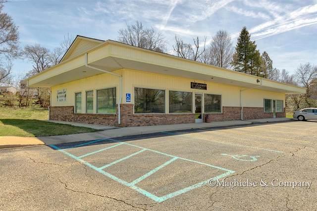 1668 142nd Avenue, Dorr Twp, MI 49323 (#65021005631) :: The Alex Nugent Team | Real Estate One