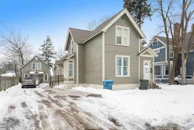 1231 Terrace Street, Muskegon, MI 49442 (#65021005630) :: The BK Agency