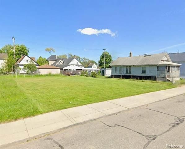 1962 Scotten, Detroit, MI 48209 (#2210012304) :: Real Estate For A CAUSE
