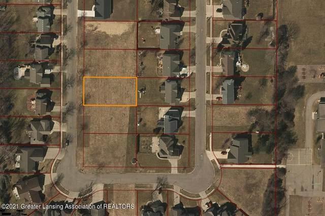 0 Sunnydale Lot 44, Delta Twp, MI 48917 (MLS #630000253266) :: The Toth Team