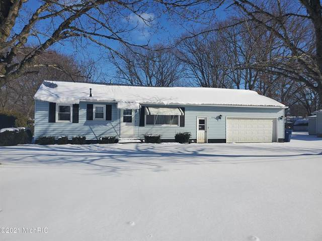 3240 Kanaar Street, Sullivan Twp, MI 49444 (#71021005673) :: The Merrie Johnson Team