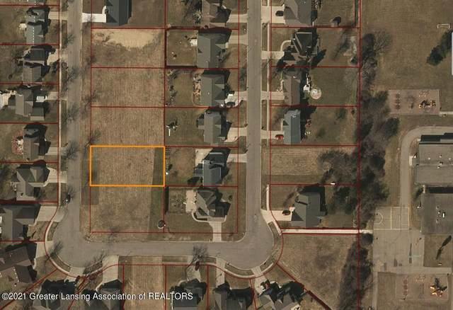 0 Sunnydale Lot 43, Delta Twp, MI 48917 (MLS #630000253268) :: The Toth Team