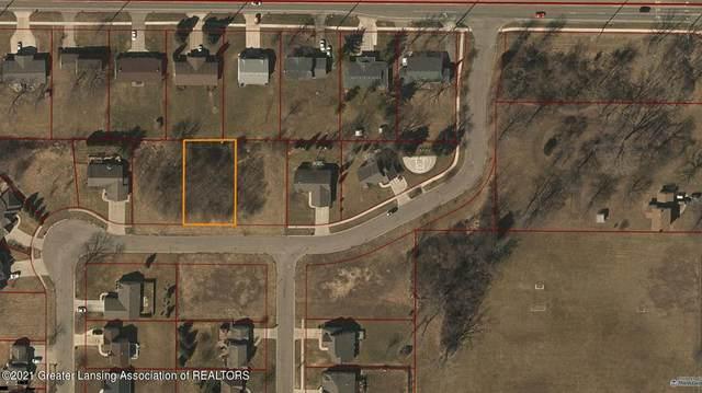 0 Windy Ridge Lot 30, Delta Twp, MI 48917 (MLS #630000253269) :: The Toth Team