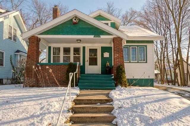 1824 Godwin Avenue SE, Grand Rapids, MI 49507 (#65021005694) :: The Merrie Johnson Team