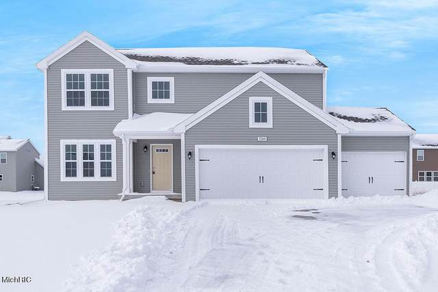 14570 Bigleaf Drive, Port Sheldon Twp, MI 49460 (#65021005701) :: The BK Agency