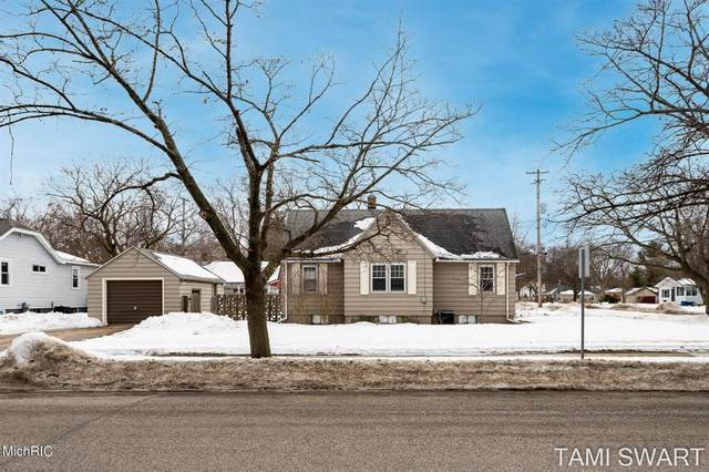 602 S Griffin Street, Grand Haven, MI 49417 (#71021005719) :: RE/MAX Nexus