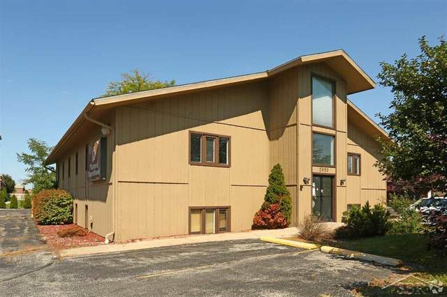 2650 N Mcleod Rd., Saginaw Twp, MI 48603 (#61050034939) :: The Alex Nugent Team | Real Estate One