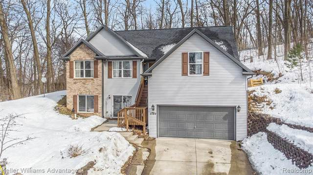 3740 Dorothy Lane, Waterford Twp, MI 48329 (#2210012503) :: The Alex Nugent Team | Real Estate One