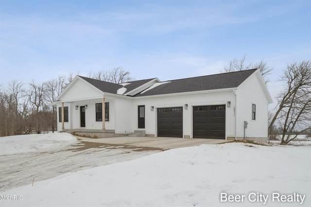 2571 Marquette, Easton Twp, MI 48846 (#65021005729) :: GK Real Estate Team