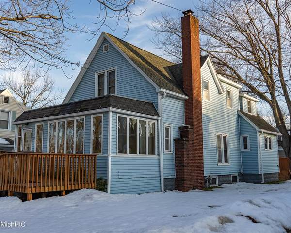 78 Clinton Street, South Haven, MI 49090 (#69021005814) :: The BK Agency