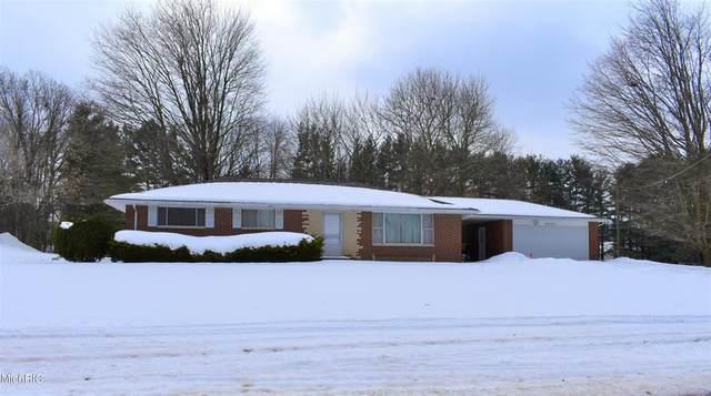 43231 Parkhurst Drive, Decatur Twp, MI 49045 (#69021005816) :: GK Real Estate Team