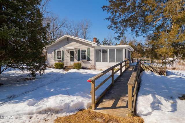 23040 38th Avenue, Almena Twp, MI 49071 (#69021005828) :: The Merrie Johnson Team