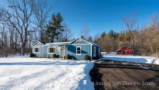 747 13 Mile Road NW, Sparta Twp, MI 49345 (#65021005834) :: The BK Agency