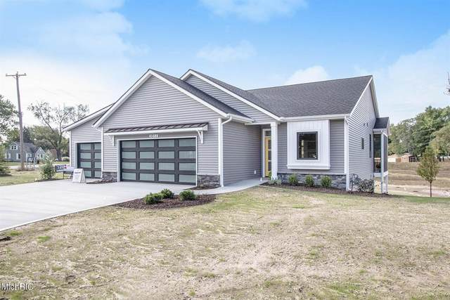 5761 36th Avenue, Hudsonville, MI 49426 (#65021005848) :: RE/MAX Nexus