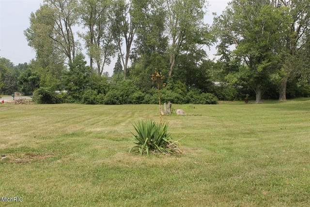 Red Arrow Highway, Lake Twp, MI 49125 (#69021005886) :: GK Real Estate Team
