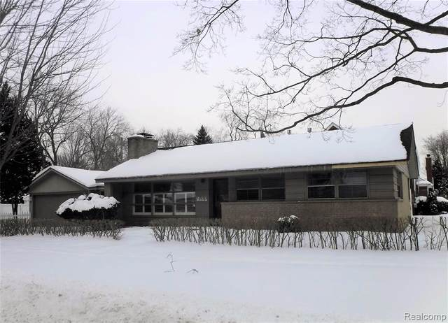 1823 Bradford Road, Birmingham, MI 48009 (#2210012858) :: Duneske Real Estate Advisors