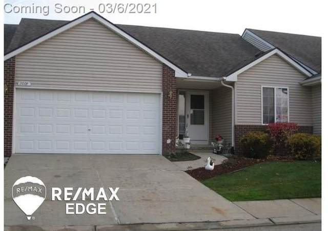9004 Spring Brook, Davison Twp, MI 48423 (#5050035112) :: Real Estate For A CAUSE