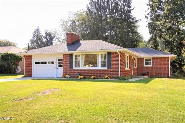 1812 Helen Avenue, Portage, MI 49002 (#66021005946) :: The Alex Nugent Team | Real Estate One