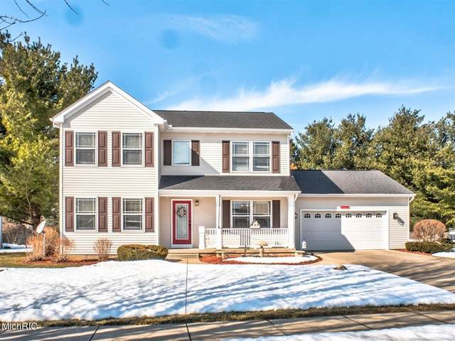 4734 Geneva Avenue, Portage, MI 49024 (#66021005957) :: The Alex Nugent Team | Real Estate One