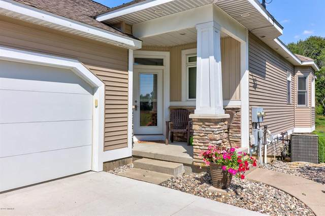 1294 Wildwing Drive #2, Holland Twp, MI 49464 (#65021005959) :: The Merrie Johnson Team