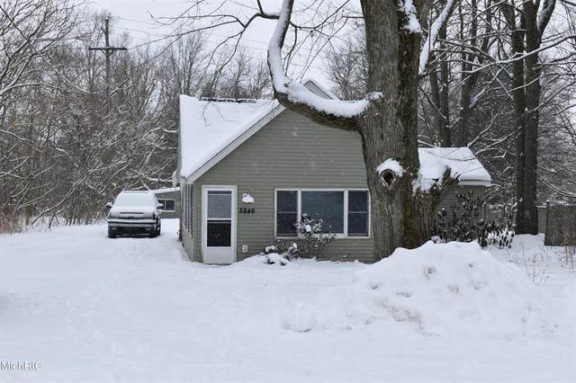 5846 124th Avenue, Clyde Twp, MI 49408 (#71021005971) :: The BK Agency