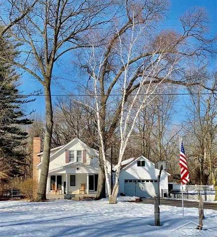 2763 Lauria Road, Kawkawlin Twp, MI 48631 (#61050035136) :: Novak & Associates