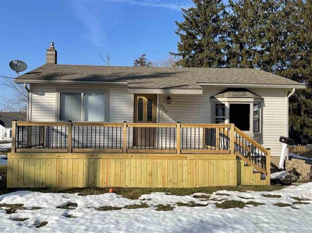 205 Wass Street, Fenton, MI 48430 (#5050035143) :: Real Estate For A CAUSE