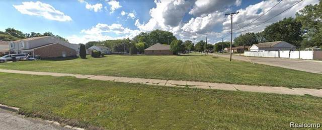 34535 Jefferson, Harrison Twp, MI 48045 (#2210013154) :: GK Real Estate Team