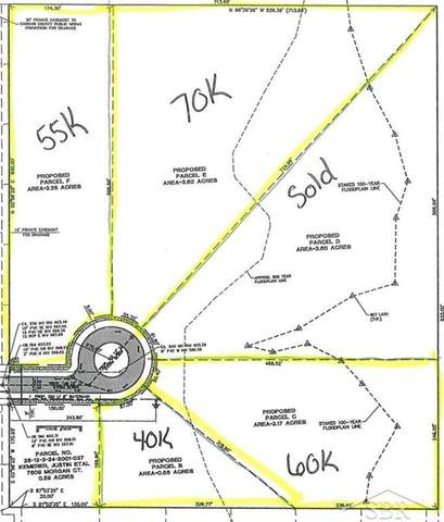 Morgan Ct Parcel F, Thomas Twp, MI 48609 (#61050035189) :: Real Estate For A CAUSE