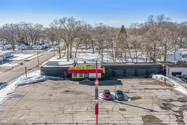 2045 S Getty Street, Muskegon Heights, MI 49444 (#71021006052) :: GK Real Estate Team