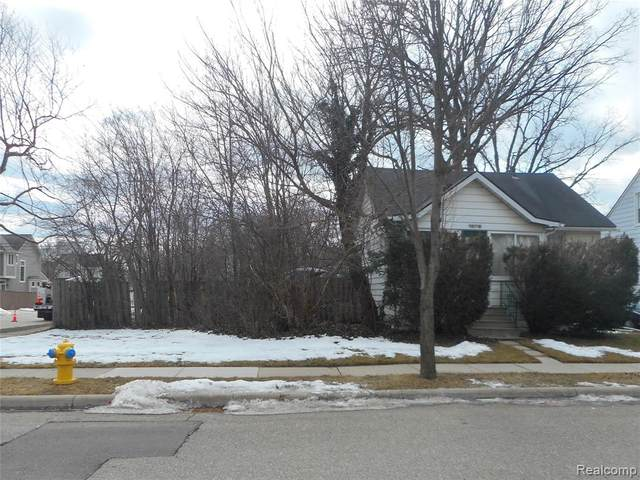 1572 Holland St, Birmingham, MI 48009 (#2210013270) :: RE/MAX Nexus